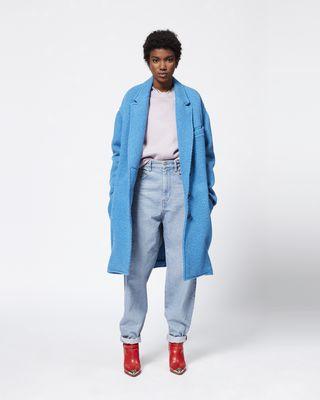 GIMI coat