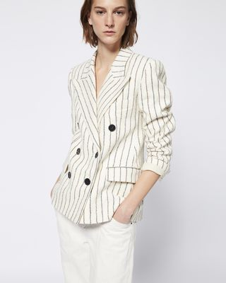ISABEL MARANT JACKET Woman ELEIGH jacket r