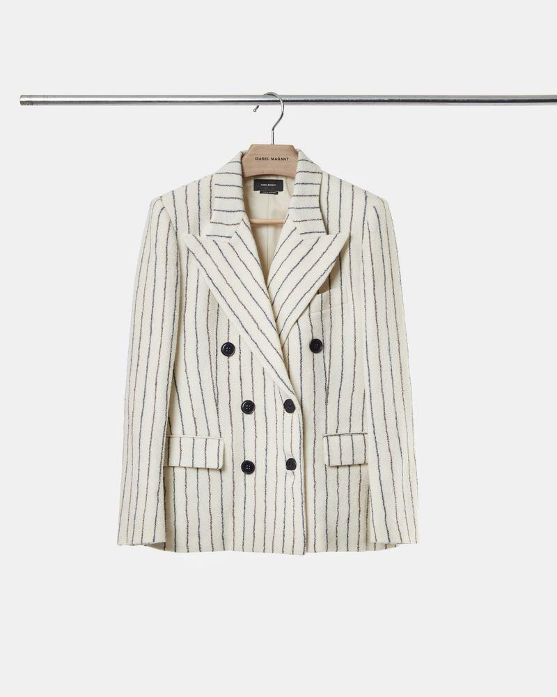 ELEIGH jacket ISABEL MARANT