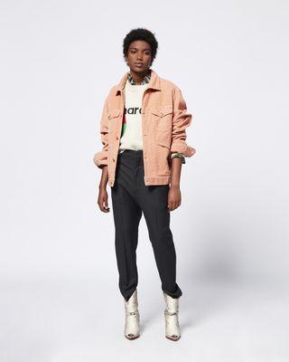 FOFTYA jacket