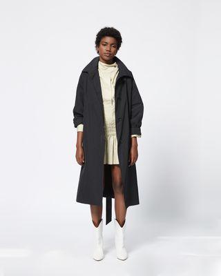 DEBRA coat