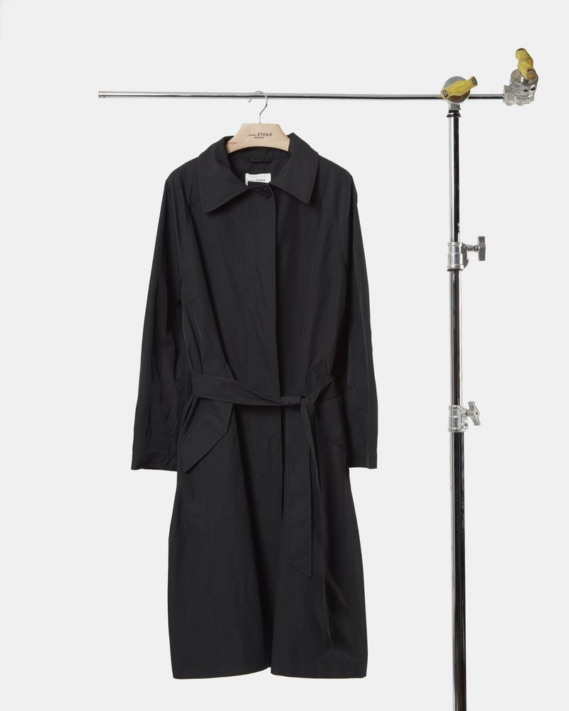 DEBRA coat ISABEL MARANT ÉTOILE