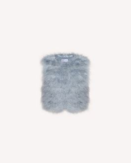 REDValentino Knit Sweater Woman RR3KCA30MFS B01 a