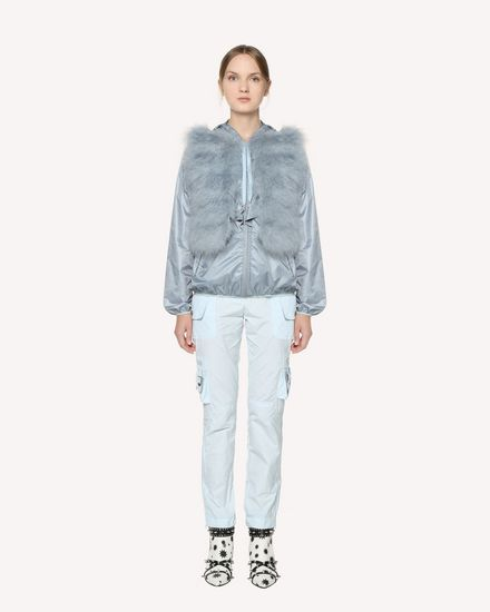 REDValentino Light jacket Woman RR3CMA00XXA 198 f