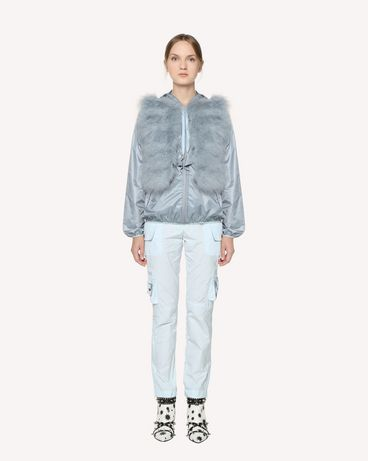 REDValentino RR3CMA00XXA 198 Light jacket Woman f