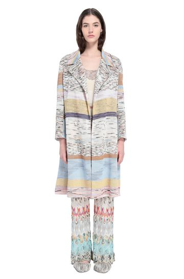 MISSONI Winterjacke Damen m