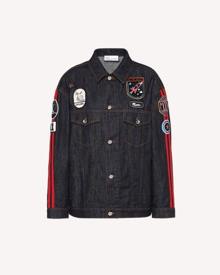 REDValentino Jacket Woman RR3DC00ABQE 518 a