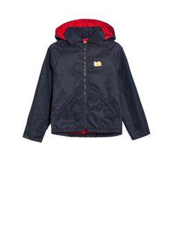 Marni Hooded Jacket in nylon Man