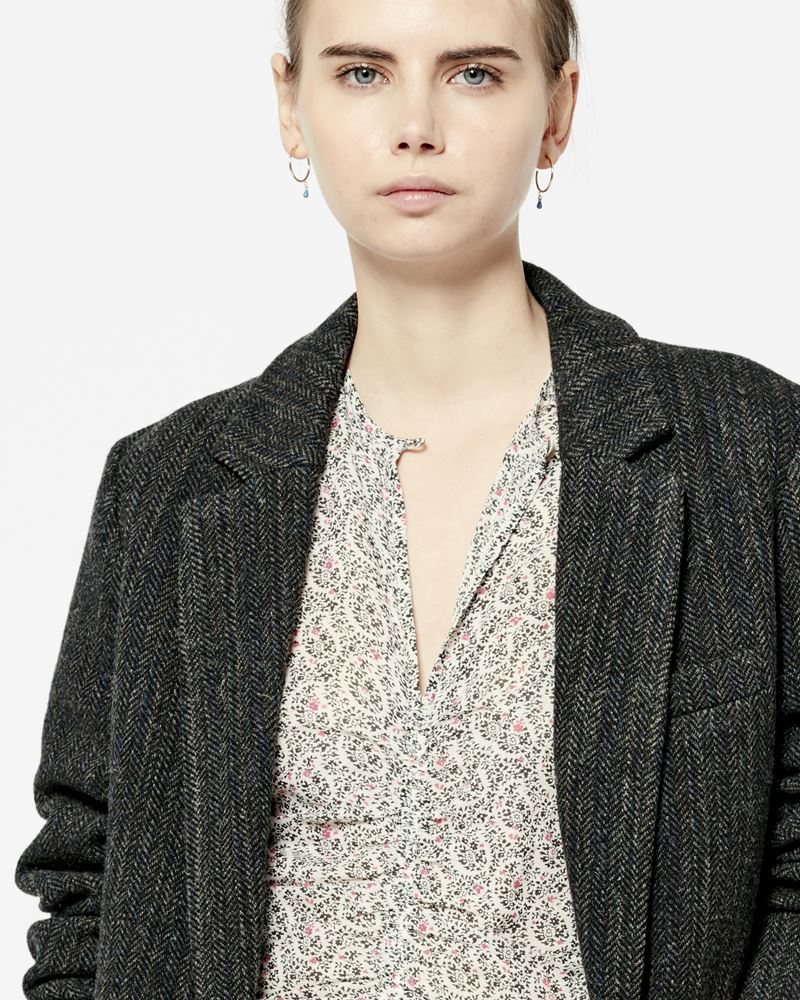 CHARLY 재킷 ISABEL MARANT ÉTOILE