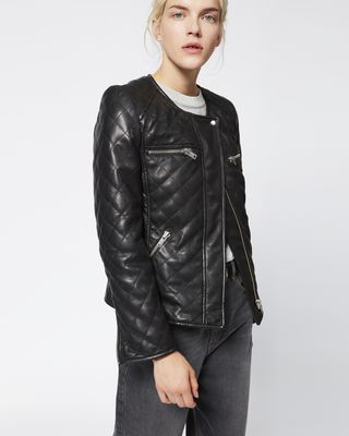 ISABEL MARANT ÉTOILE JACKET Woman KADYA jacket r