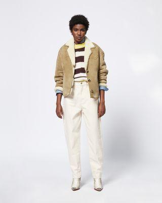 FABIO coat
