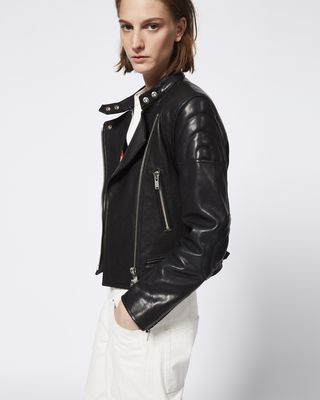 ISABEL MARANT JACKET Woman BALD jacket r