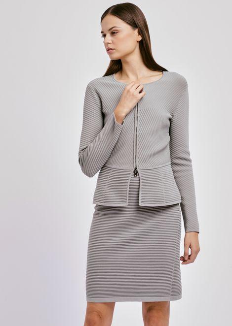 5513d957a292 Jacken für Damen   Emporio Armani