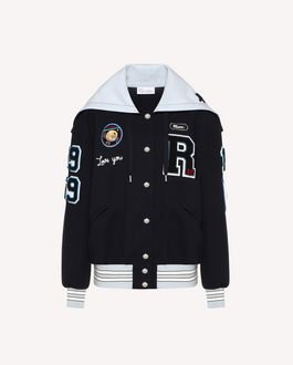 REDValentino Light jacket Woman RR3CMA00XXA 198 a