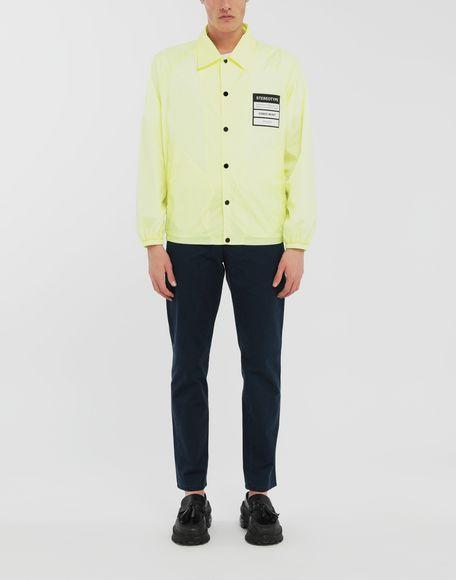 MAISON MARGIELA Stereotype sports jacket Blazer Man d