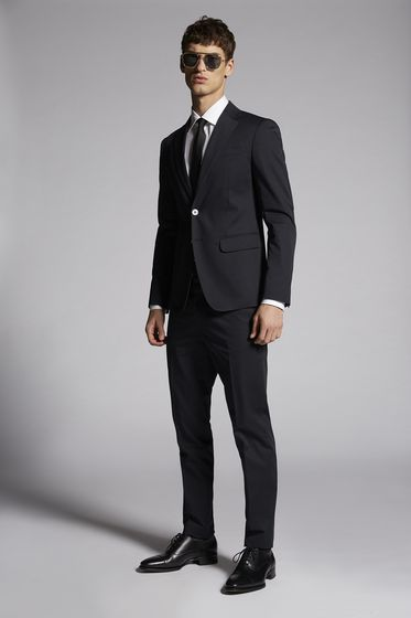 DSQUARED2 Suit Man S74FT0350S39408971 b