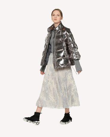 REDValentino RR3CNA05CKY CL6 Down jacket Woman d