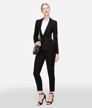 KARL LAGERFELD Fitted Blazer 9_f
