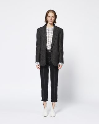 ELDER jacket