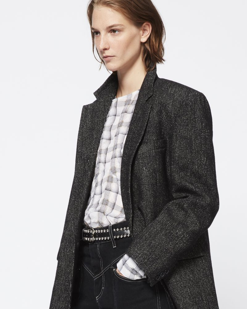 ELDER jacket ISABEL MARANT