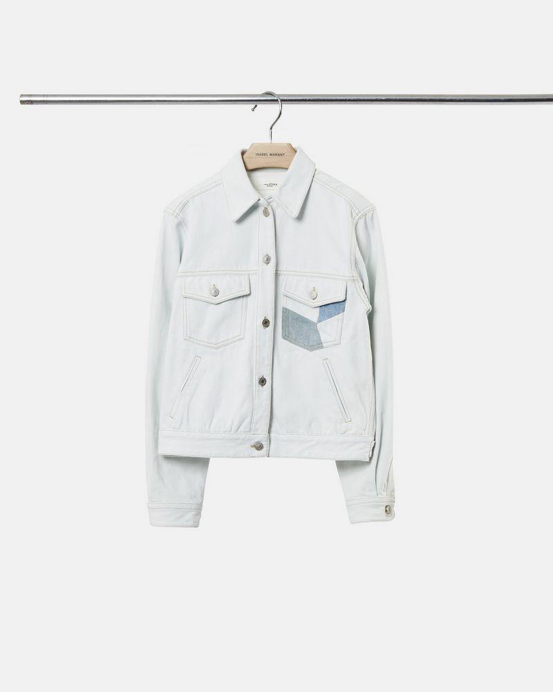 LINDYA jacket ISABEL MARANT ÉTOILE