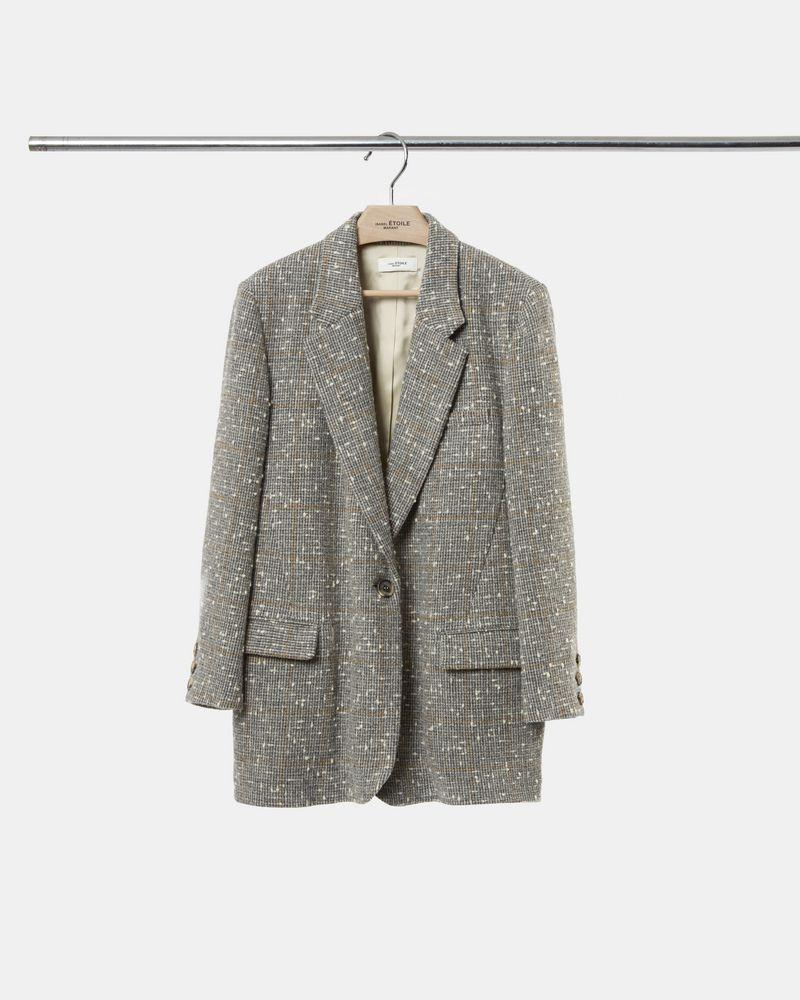 ORIX jacket ISABEL MARANT ÉTOILE