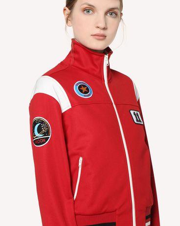 REDValentino RR3MB00CZQH FW4 Coat Woman e