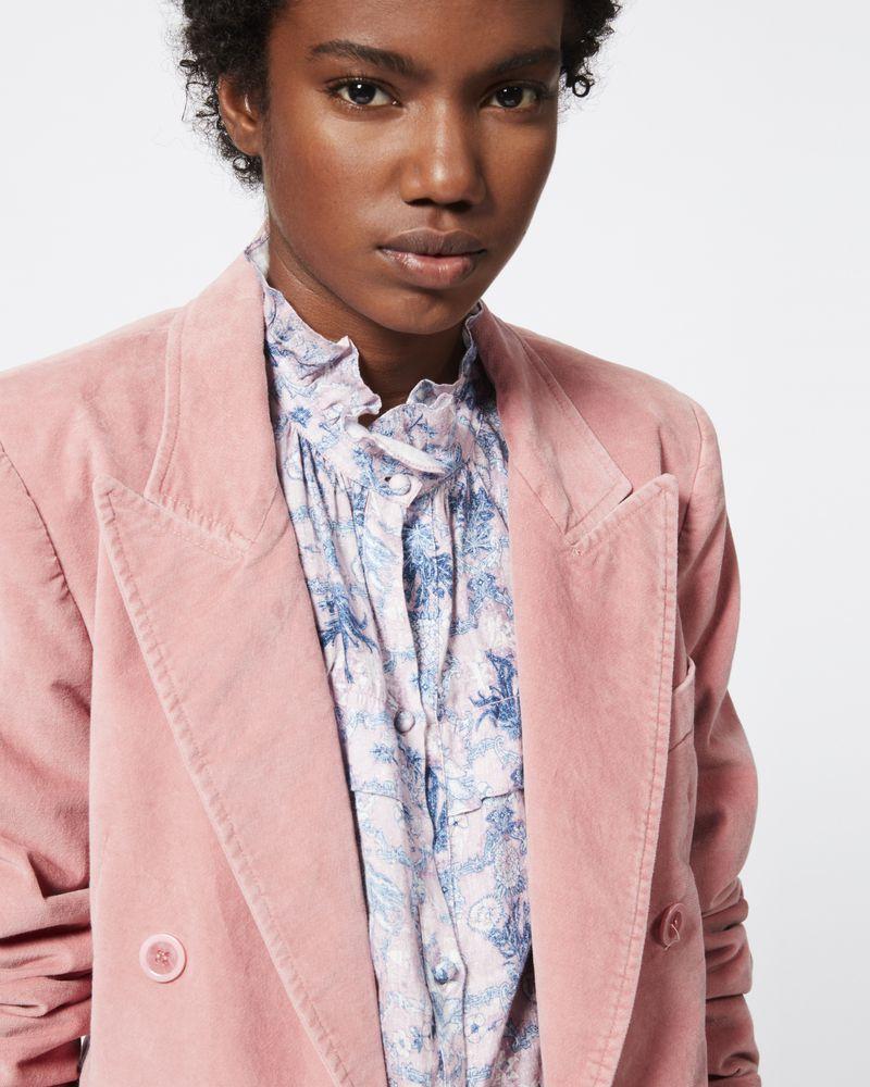 ALSEY jacket ISABEL MARANT ÉTOILE