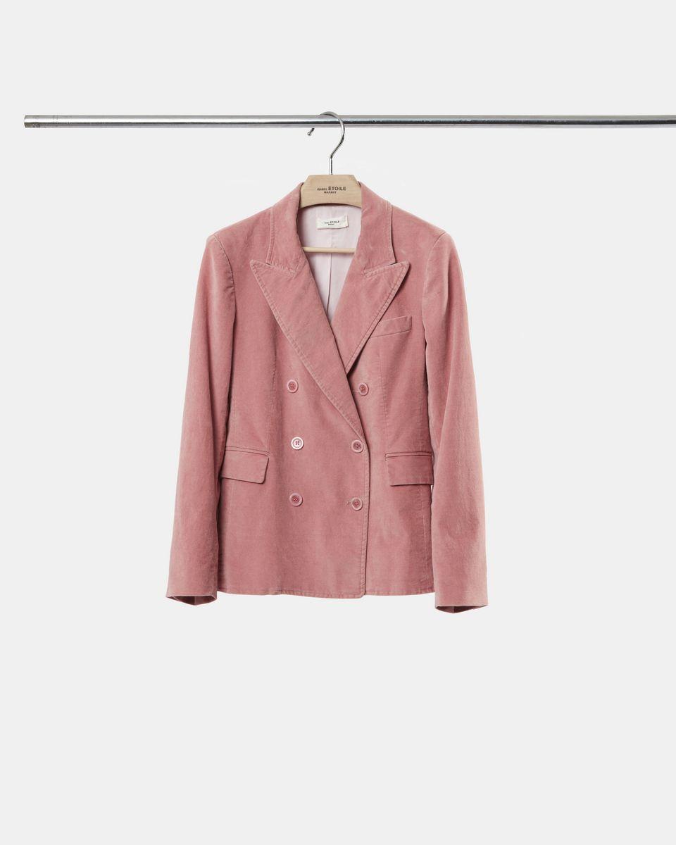 Isabel Marant - ALSEY jacket - 5