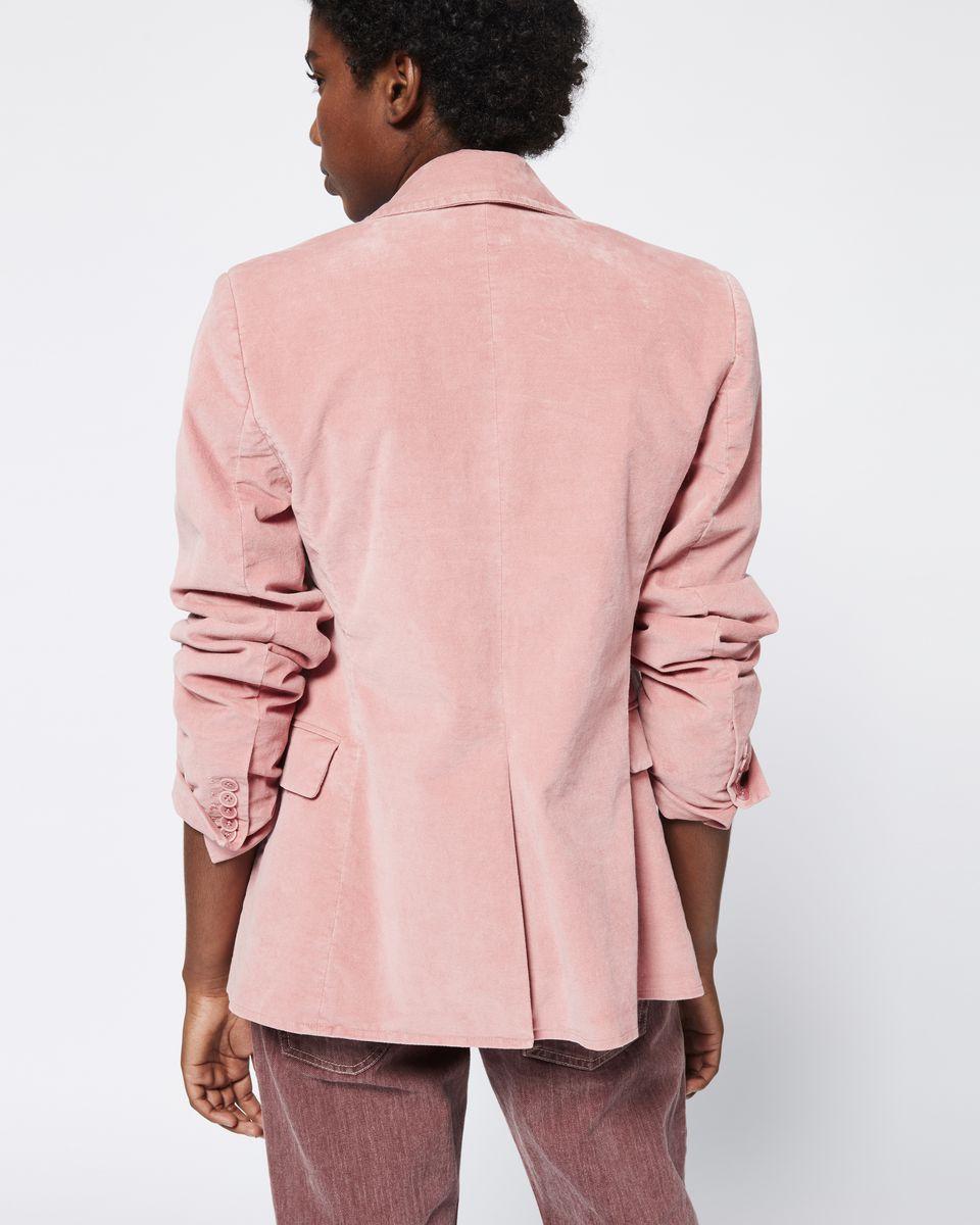 Isabel Marant - ALSEY jacket - 4