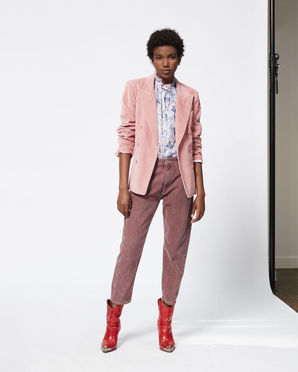 Isabel Marant - ALSEY jacket - 1