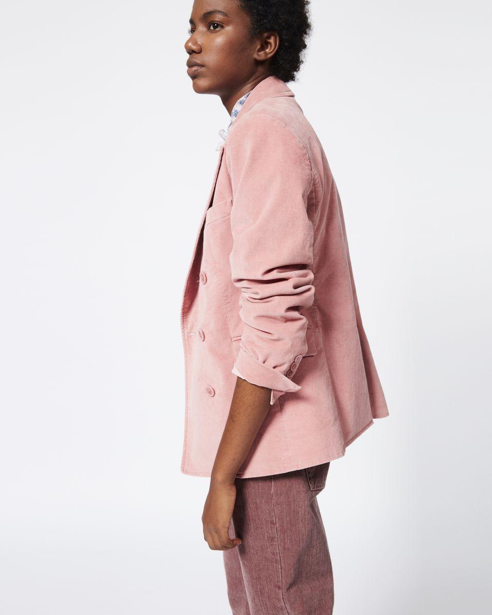 Isabel Marant - ALSEY jacket - 3
