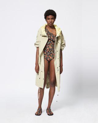 DUANO coat