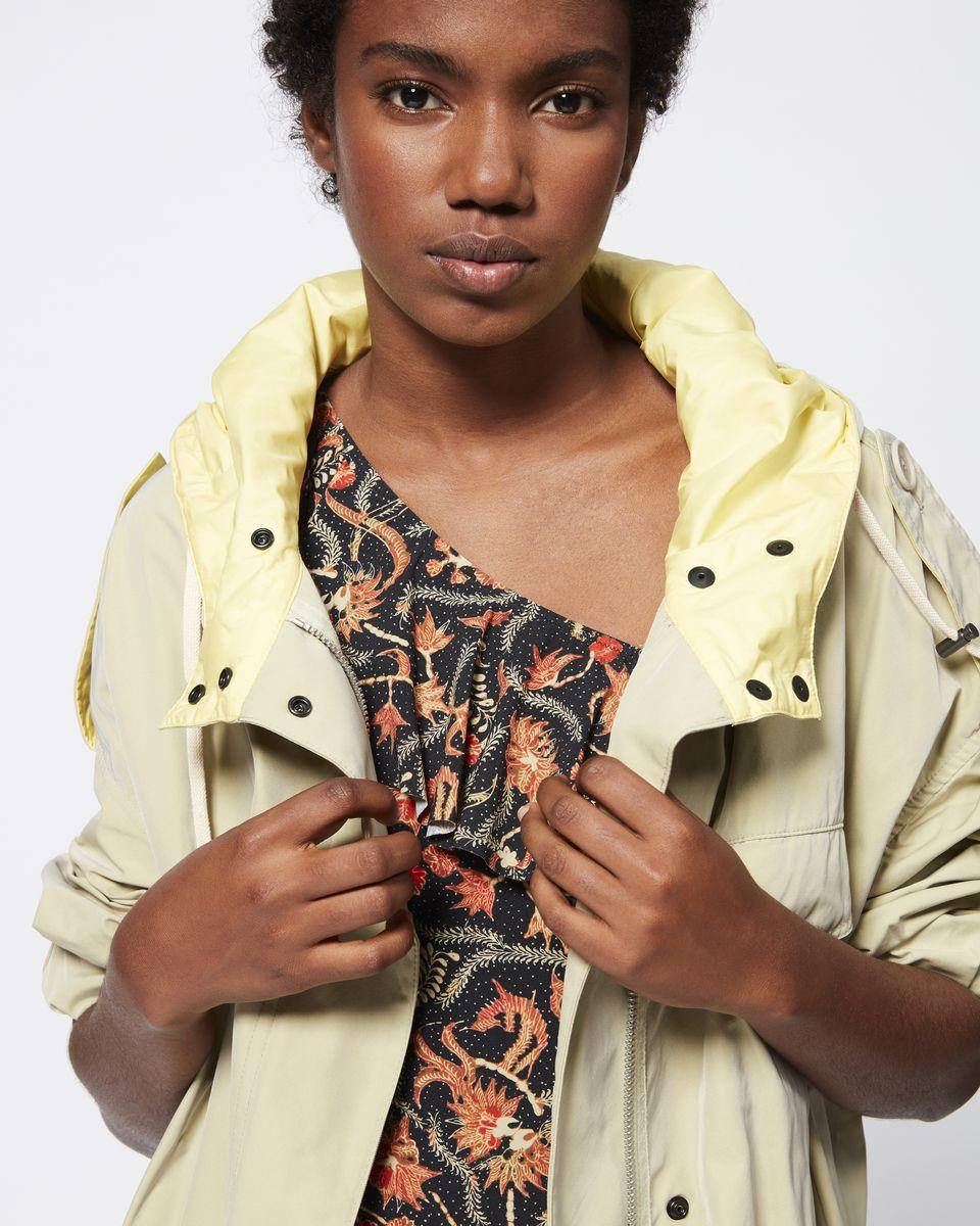 Isabel Marant - DUANO coat - 2