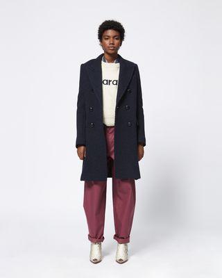 GLEEN coat