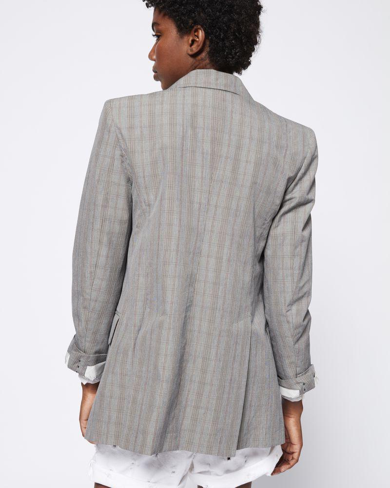 ILIANE jacket ISABEL MARANT ÉTOILE