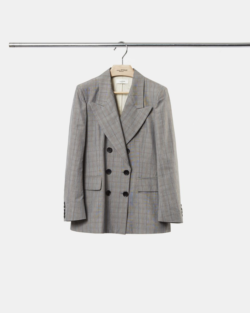 Isabel Marant - ILIANE jacket - 5