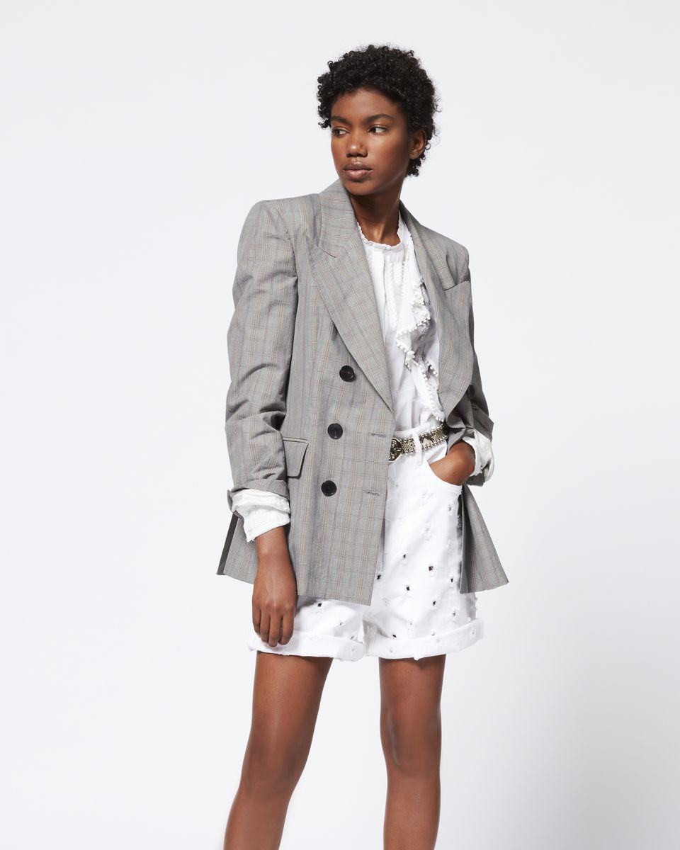 Isabel Marant - ILIANE jacket - 2