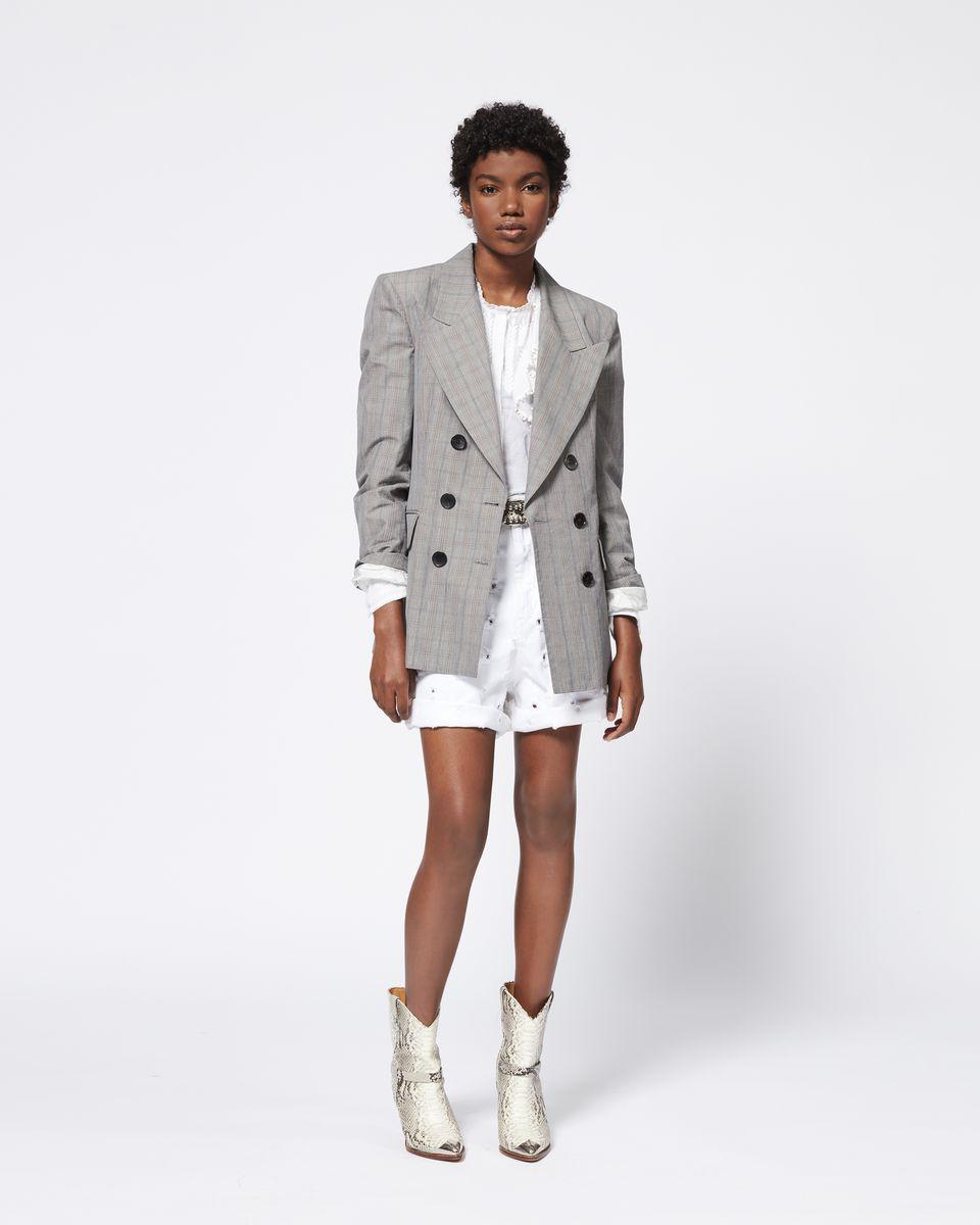 Isabel Marant - ILIANE jacket - 1