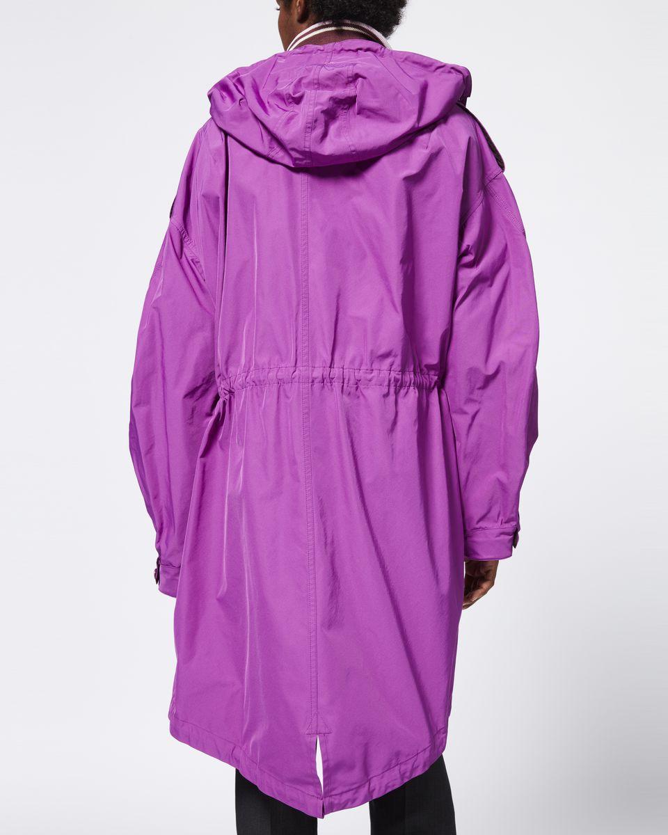Isabel Marant - DUANO coat - 4
