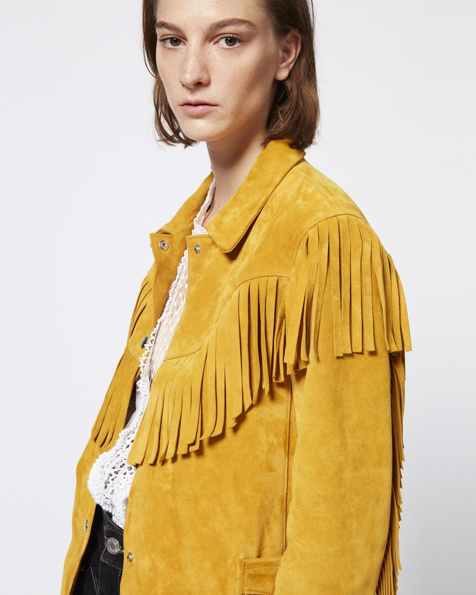 Isabel Marant - ABEL jacket - 2