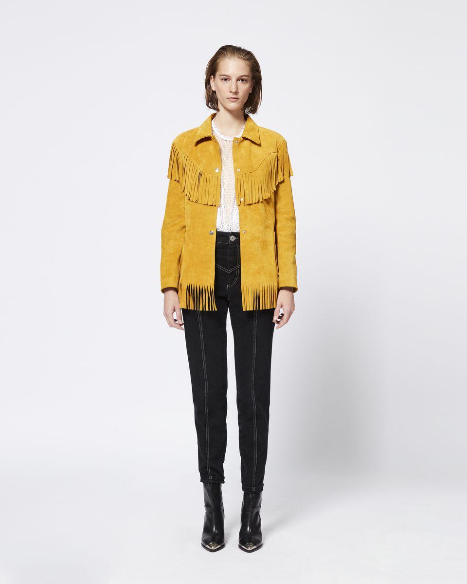 Isabel Marant - ABEL jacket - 1