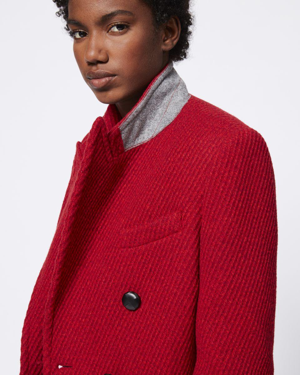 Isabel Marant - GLEEN coat - 2