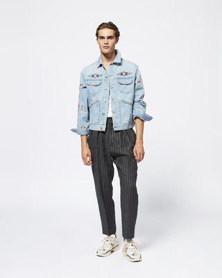 JANGO jacket