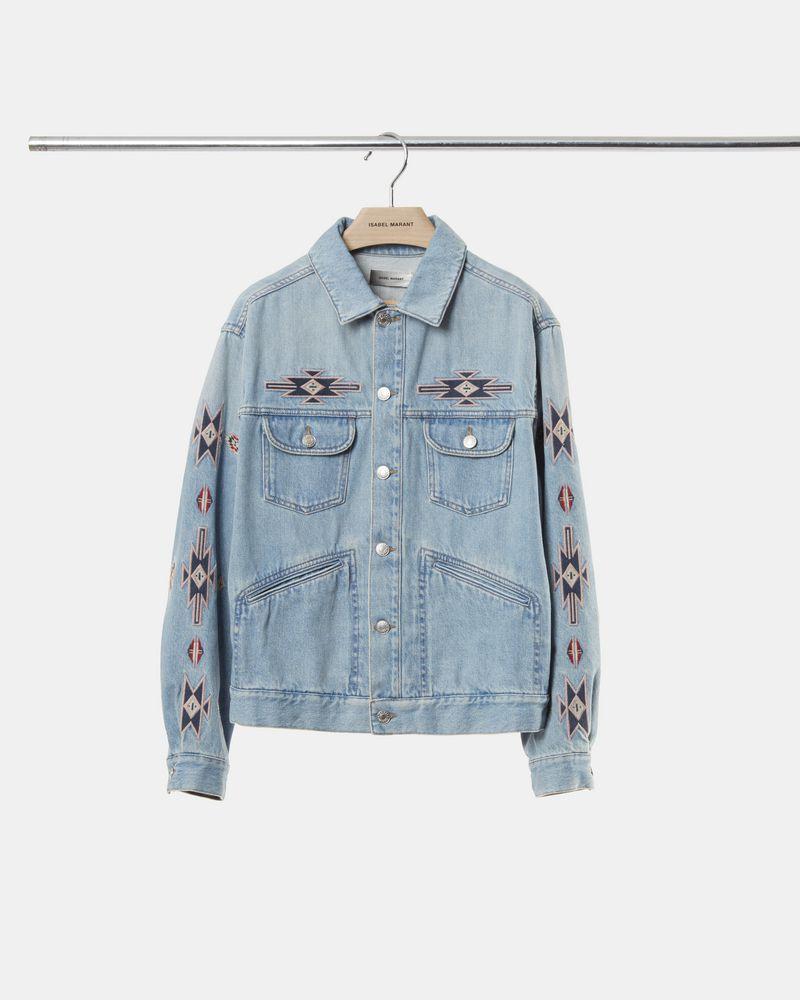 JANGO jacket ISABEL MARANT