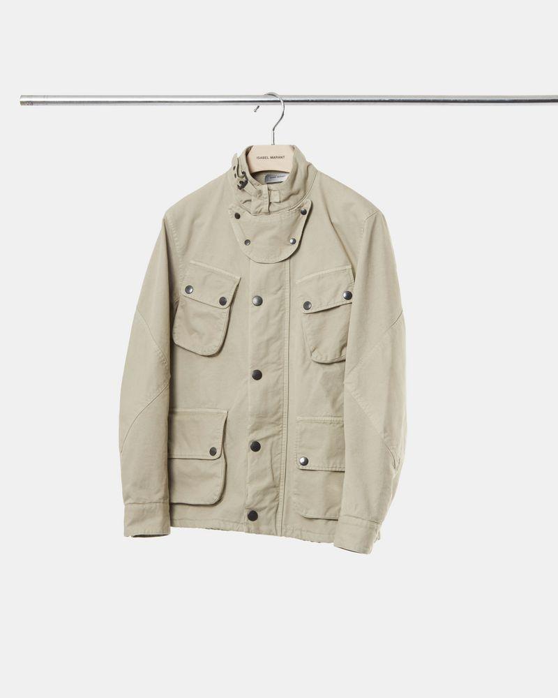 LUBIN jacket ISABEL MARANT