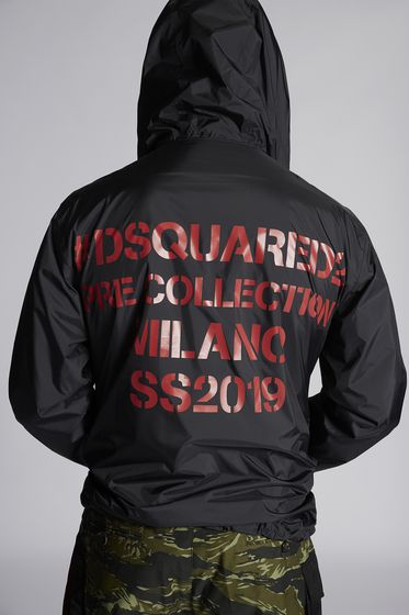 DSQUARED2 Coat Man S71AA0328S49781001F m