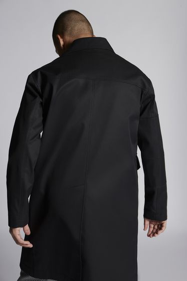 DSQUARED2 Coat Man S71AA0328S49781001F b