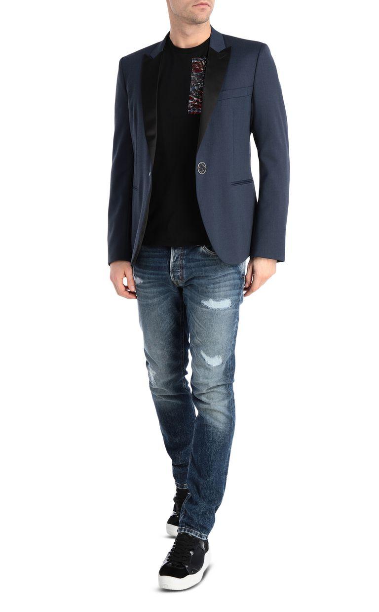 JUST CAVALLI Elegant blazer Blazer Man d