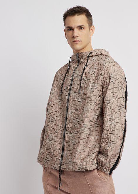 fd914584de3e Blouson, vestes et doudounes pour Homme  Emporio Armani